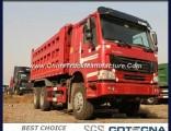 Sinotruk HOWO 6X4 336HP Heavy Dump Truck