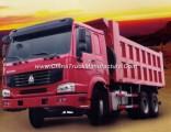 Tipper Shacman 30 Ton D′long 6X4 380HP Dump Truck for Sale