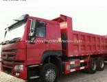 Sinotruk HOWO 6X4 336HP 30t Dump Truck for Sale