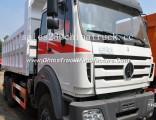 Beiben 380HP 6X4 30t-50t Heavy Duty Mining Dump Truck
