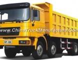 Shacman F3000 50t 8X4 12 Wheeler Dump Truck Tipper Truck