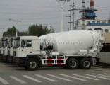 Sinotruk HOWO 10 Wheeler Capacity Concrete Mixer Truck Cement Truck