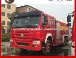 Sinotruk Heavy 12, 000 Litres Fire Fighting Trucks