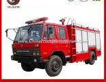 Dongfeng 7000liter Fire Fighting Truck