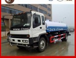 Isuzu Fvr 240HP Heavy 15, 000 Litres Water Tanker Truck 15 Tons