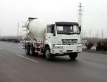 6*4 9 Cubic Meters Concrete Mixer Truck
