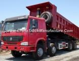 Zz3317 Euro3 35 Ton Tipper Truck
