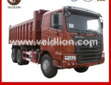 6X4 20 Ton Dump Truck Hot Sale