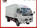 Dongfeng 7 Ton Van Truck, Cargo Truck, Box Truck