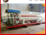 50000liter/50cbm/50m3 LPG Skid Filling Station