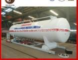 10cbm LPG Cylinder Cooking Gas Cylinder Filling Station
