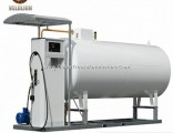 5t/5 Ton/5ton/5mt LPG Tank Gas Skid Station for Sale