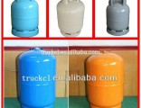 12kg LPG Cooking Gas Cylinder LPG Cylinder