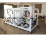 Factory Sale 50000 Liters Portable LPG Gas Station