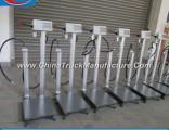 LPG Filling Scales for LPG Skid Station