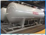 20m3 LPG Filling Station Mobile Filling Petrol Station for 3kg to 150kg Cylinders