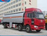 5495 Gallons 6X2 Oil Road Tanker for Sale