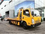 Jmc Heavy Duty 4X2 Wrecker Recovery Truck