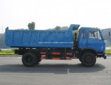 12 Ton Dongfeng Tipper 4X2 Right Hand Dump Truck