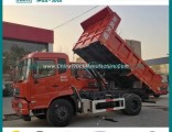 Dongfeng 12 Tons 4X2 Tipper Dump Truck for Sale