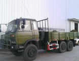 High Quality Dongfeng EQ2102 off-Road 6X6 Truck