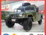 off Road Pickup Hummer Dongfeng Mengshi/ 4X4 1.5 Ton Cargo off Road Truck