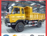 off-Road Self-Loading Light 4WD/Awd Dump / Tipper Truck
