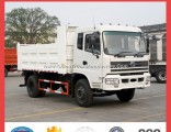 China Sitom 4X2 15 Ton 6 Wheel Dump Truck