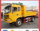 4X2 Dump Truck 15 Ton /High Quality Tipper Trucks