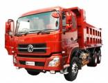 off Road 6X4 Heavy Duty Lorry Tipper Cargo Dump/Dumper Truck