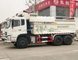 off Road 6X4 Heavy Duty Dumper Lorry Tipper Cargo Dump Truck