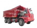 Brand Old Sinotruk Used HOWO 6X4 Mining Dump Truck Dumper Truck