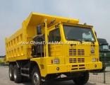 Mining Dump Truck HOWO 6X4 Dumper Truck Mining Truck