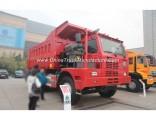 HOWO 6X4 Dump Truck 20 Cubic Meter 10 Wheel Tipper Truck