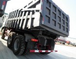 Sinotruck HOWO 6X4 10wheels Tipper Truck Mining Dump Truck