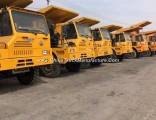371 HP HOWO 6X4 Mining Dump Truck 30 Ton Tipper Truck