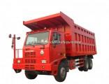 Sinotruck HOWO 6X4 10wheels 10ton Tipper Truck Mining Dump Truck