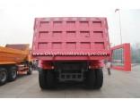 HOWO 6X4 Dump Truck Left Hand Drive Mining Tipper Truck Dump for Sale