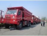 Sinotruk HOWO 371HP 6X4 Mining Dump Truck