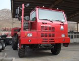 Sinotruk HOWO Mining Tipper 6X4 Dump Truck with ISO Certificated