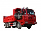 Sinotruck HOWO 6X4 Mining Dump Truck Dumper Truck Price