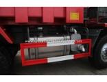 Sinotruk HOWO 6X4 50tons Capacity Mining Dump Truck Mining Tipper Truck