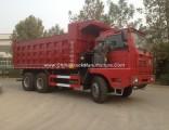 HOWO 6X4 Tractor Truck Chinese Mine Tipper Trucks 10 Wheel