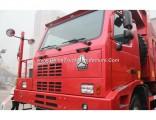6X4 371HP Mining Sinotruk HOWO Dump Trucks/Tipper Truck