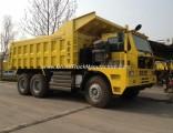 China Heavy Truck 6*4 Tipper Sinotruk HOWO Mining Tipper Truck