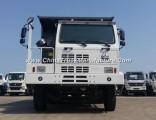HOWO 6X4 Dump Truck Left Hand Drive Mining Tipper Truck Dump Truck