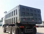 Sinotruk HOWO 6X4 Heavy Duty 60 Ton Mining Tipper Truck