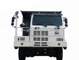 Sinotruk HOWO 6X4 371HP 70 Ton Mining Dump Truck