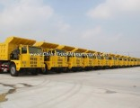 Sinotruk HOWO 6X4 Mining Dump Truck 371HP with ISO Certification