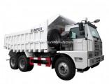Sinotruk 70tons 6X4 HOWO Mining Dump Truck